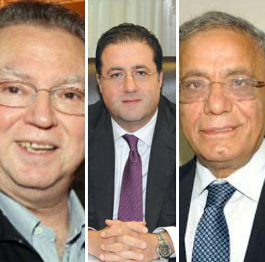 من يمثل سنة بيروت في الحكومة؟