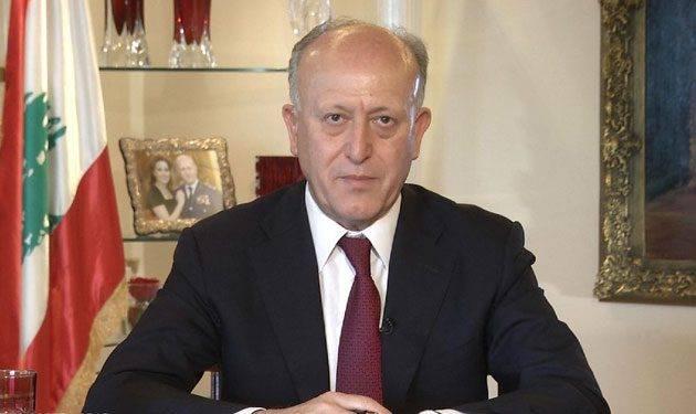 ريفي: الخوف من نتائج الانتخابات رفع نسبة...