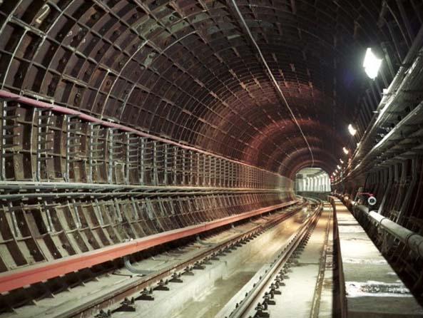 مترو أنفاق تحت الأرض في بيروت!