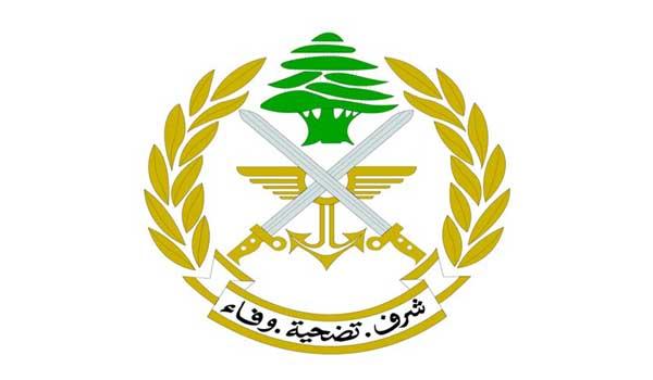 تعرُّض دورية للجيش لاعتداء اسرائيلي