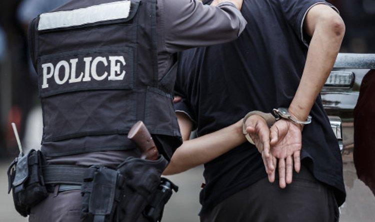توقيف إيراني في الحمرا بتهمة تهريب اشخاص