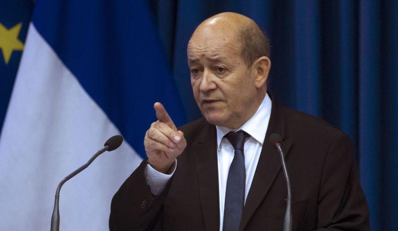 تحذير فرنسي من العنف في لبنان