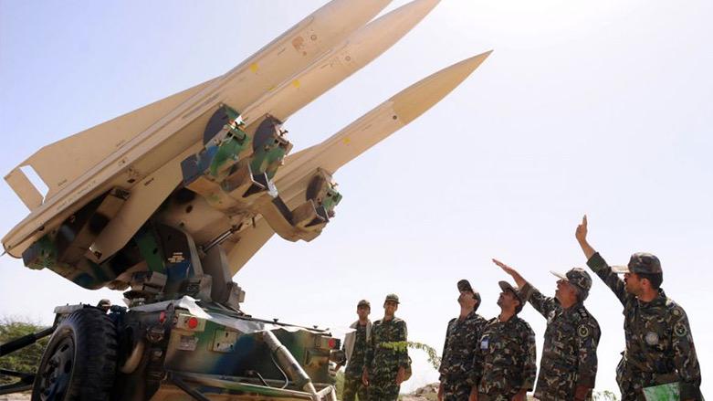 الردّ الإيراني على اغتيال سليماني