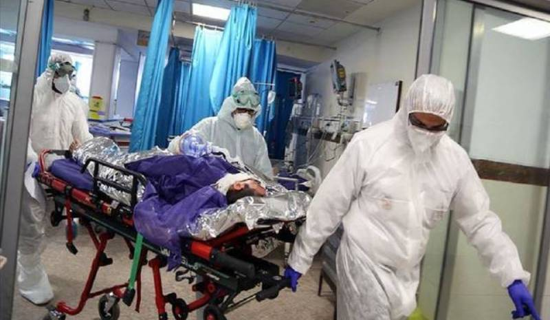 ارتفاع لافت في الوفيات وانخفاض في الإصابات