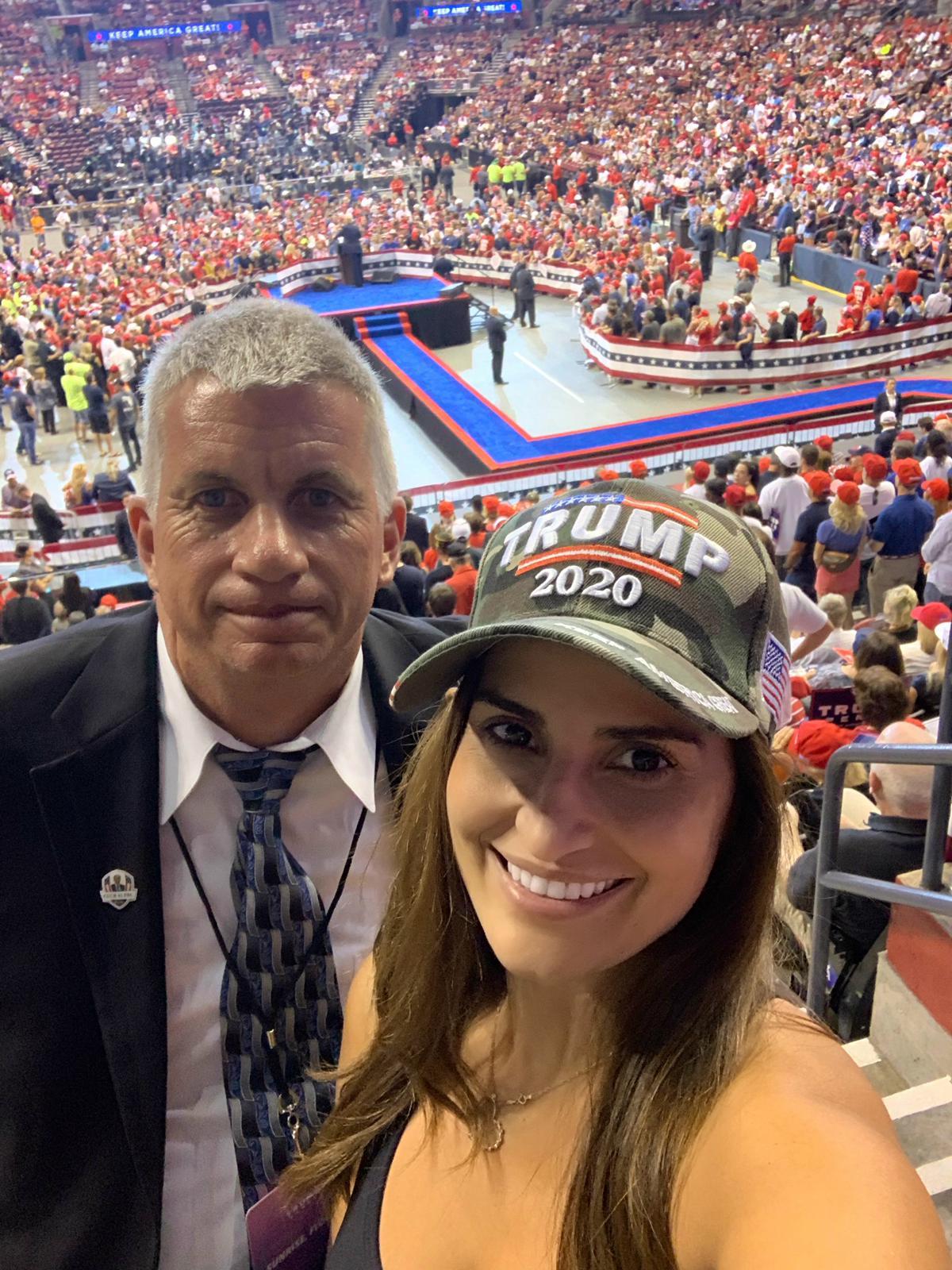 الجمهوريون واثقون.. الفوز لترامب
