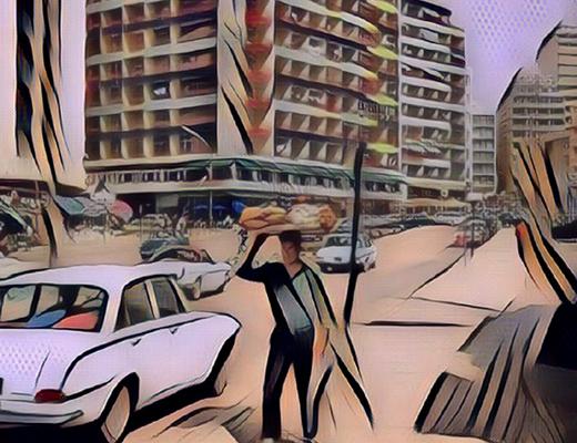بيروتي