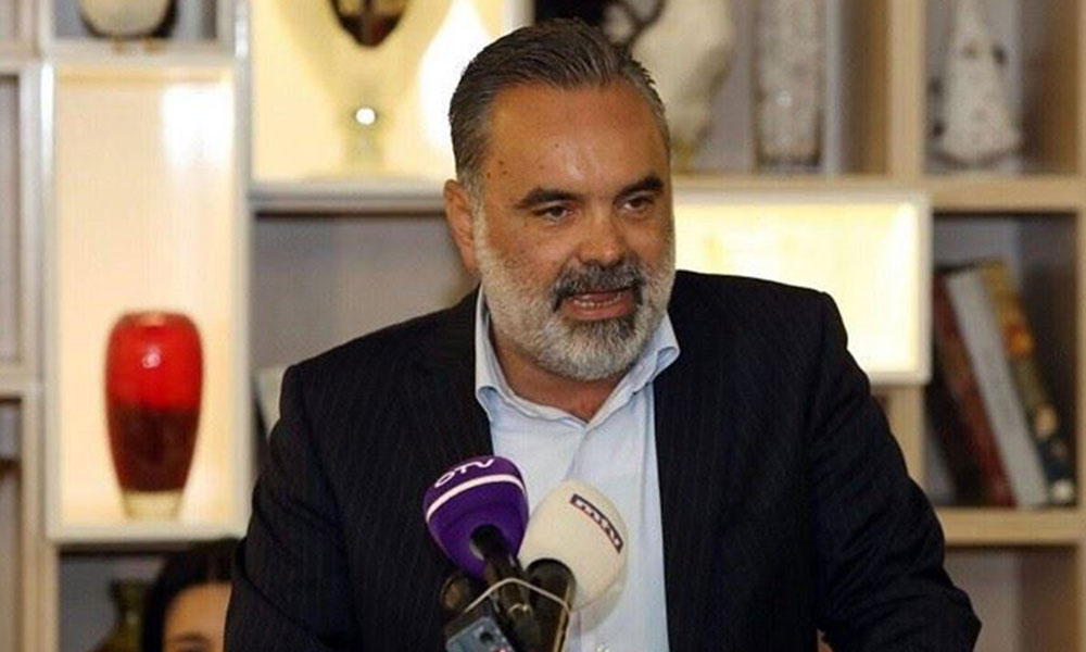 ترزيان: الوضع النقدي الى إنفلات ونطالب...