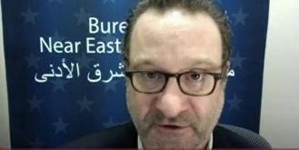 شينكر: حزمة عقوبات على قوى متحالفة مح حزب...