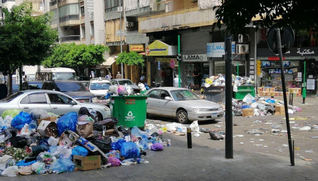 بيروت في أزمة...أين الجمعيات ولجان المساجد؟