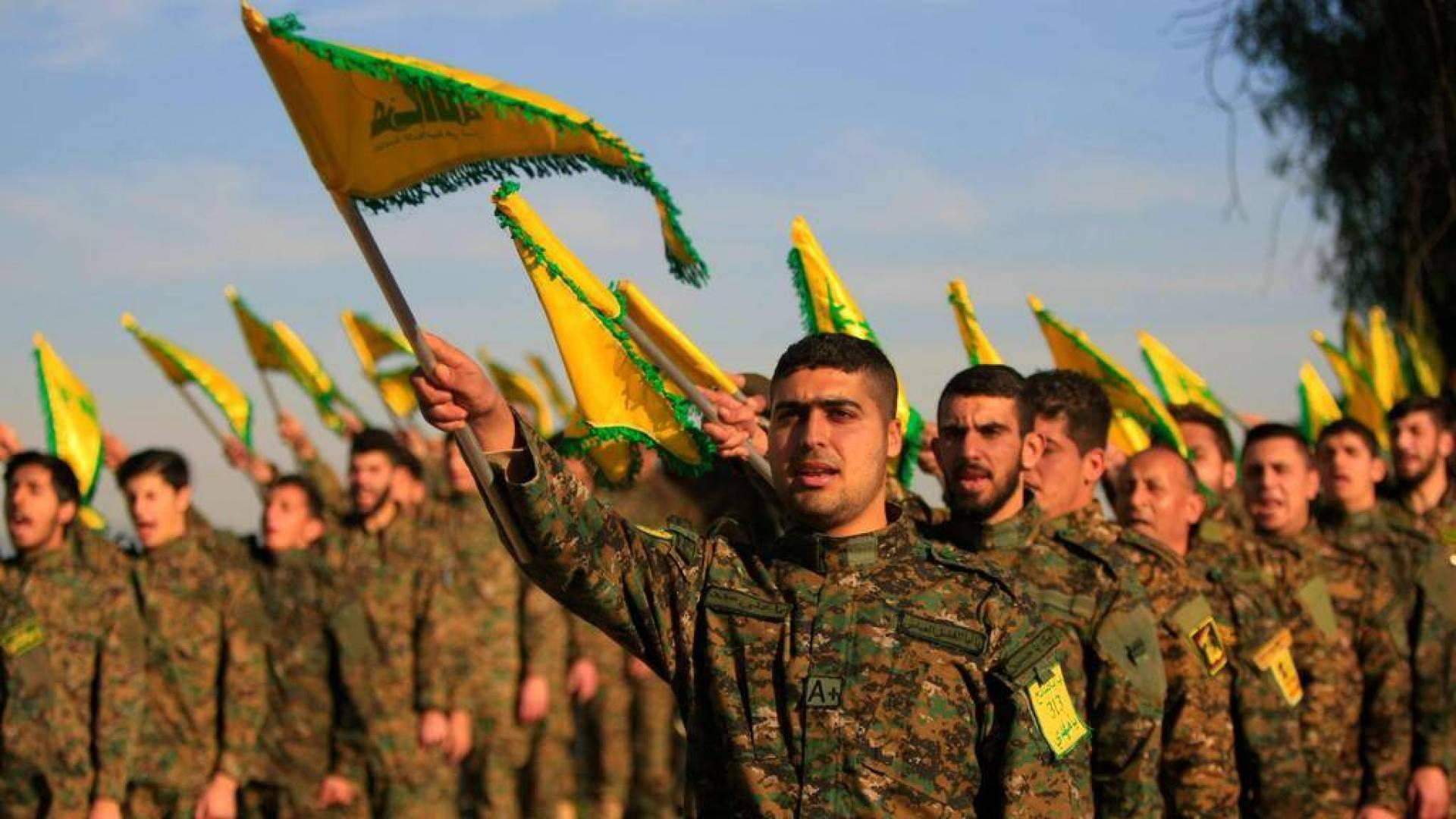 حزب الله على لائحة الارهاب البريطانية