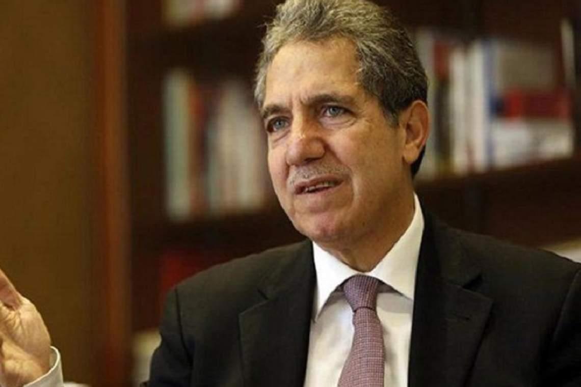 ماذا كشف وزير المال الجديد عن أزمة الدولار؟