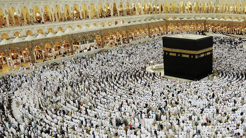السفارة السعودية قدمت 2000 تأشيرة لأداء الحج