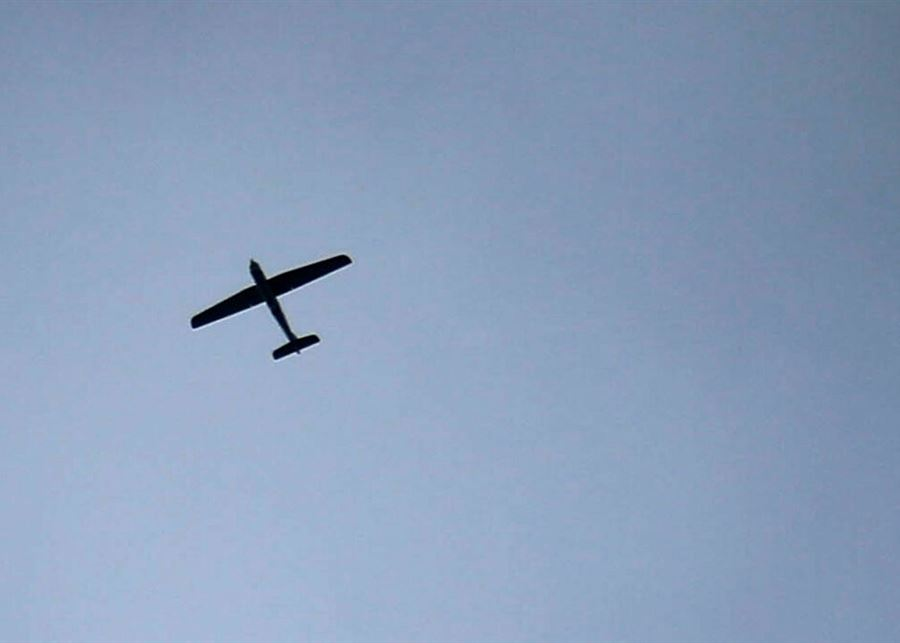 سقوط طائرة مسيّرة إسرائيلية جنوب لبنان