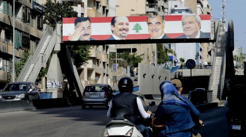 مرشح بيروتي يرفض النزول الى الشارع