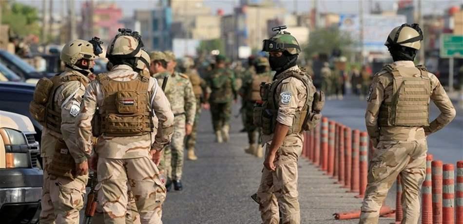 تهديد للسفارة اللبنانية في العراق
