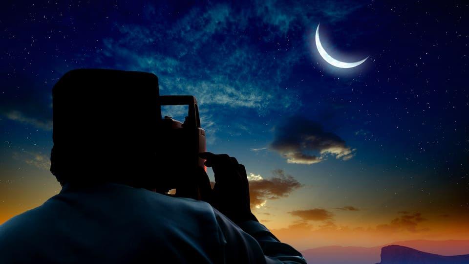 السعودية: غداً اول ايام شهر رمضان