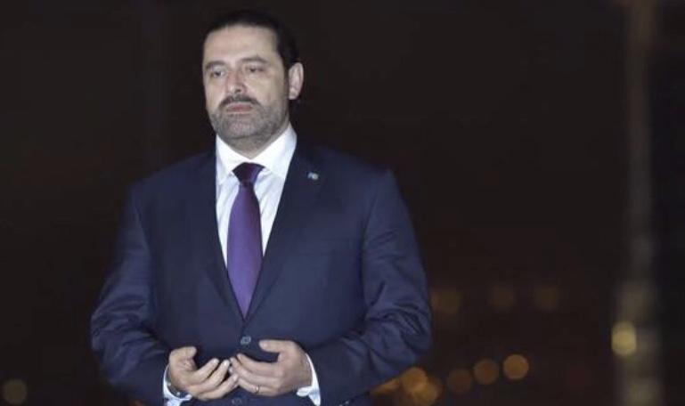 سعد الحريري.. ادْعُ لنا ربك