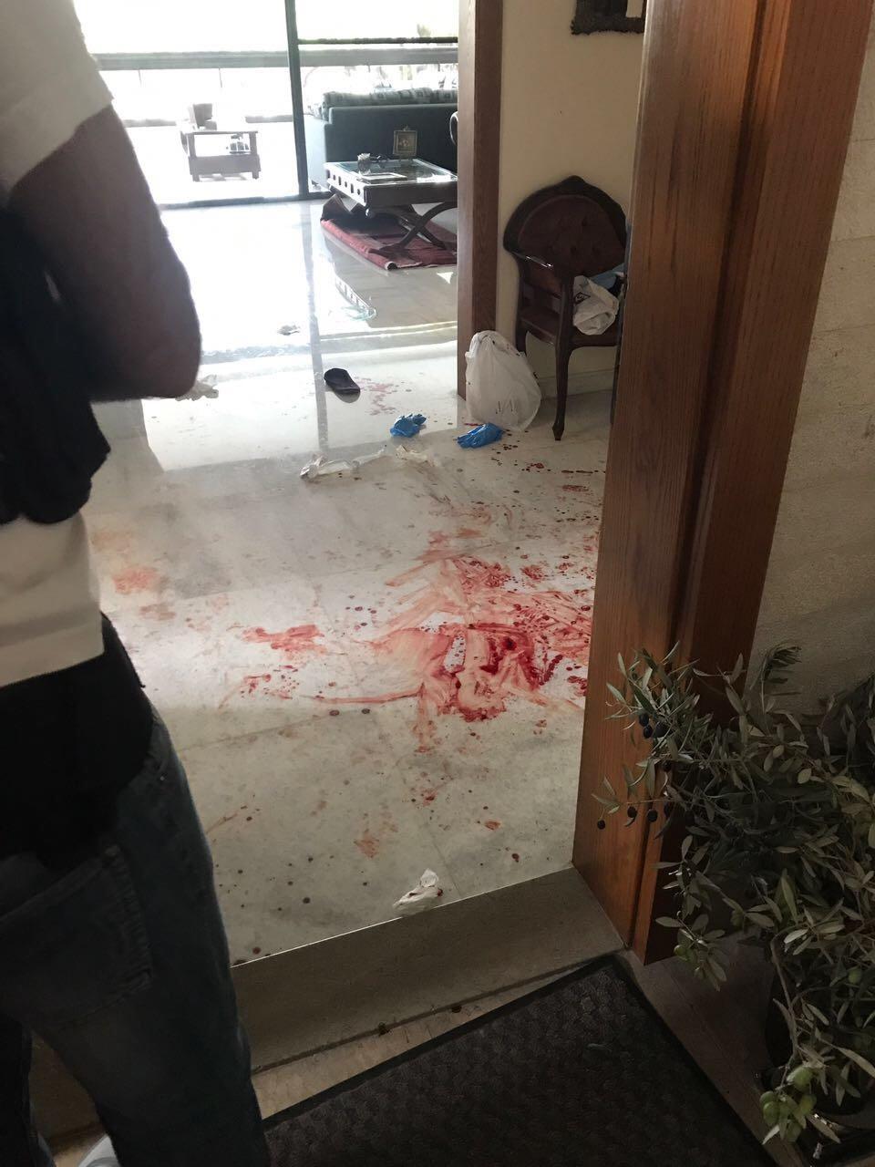 اثيوبية تطعن مخدوميها بالسكين