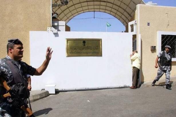 اعتداء على ممتلكات سعودية في المصيطبة