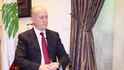 ريفي: باسيل الفاسد الأول والحريري خان...