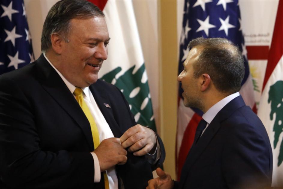 رسائل أميركية: لا تعايش مع حزب الله