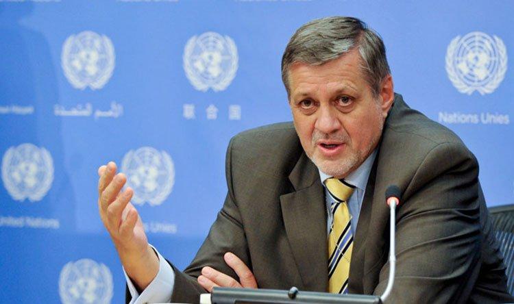 كوبيتش: تجاهل مطالب الشعب اللبناني لم يعد...
