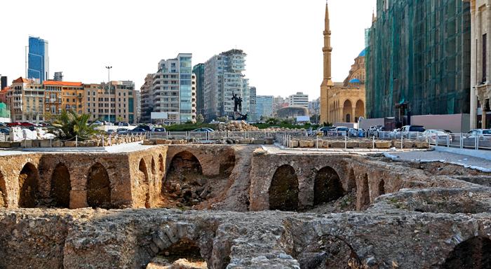 حملة للحفاظ على هوية بيروت التاريخية
