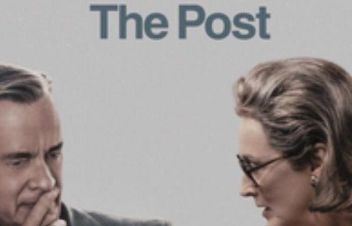 المشنوق يسمح بعرض  The Post