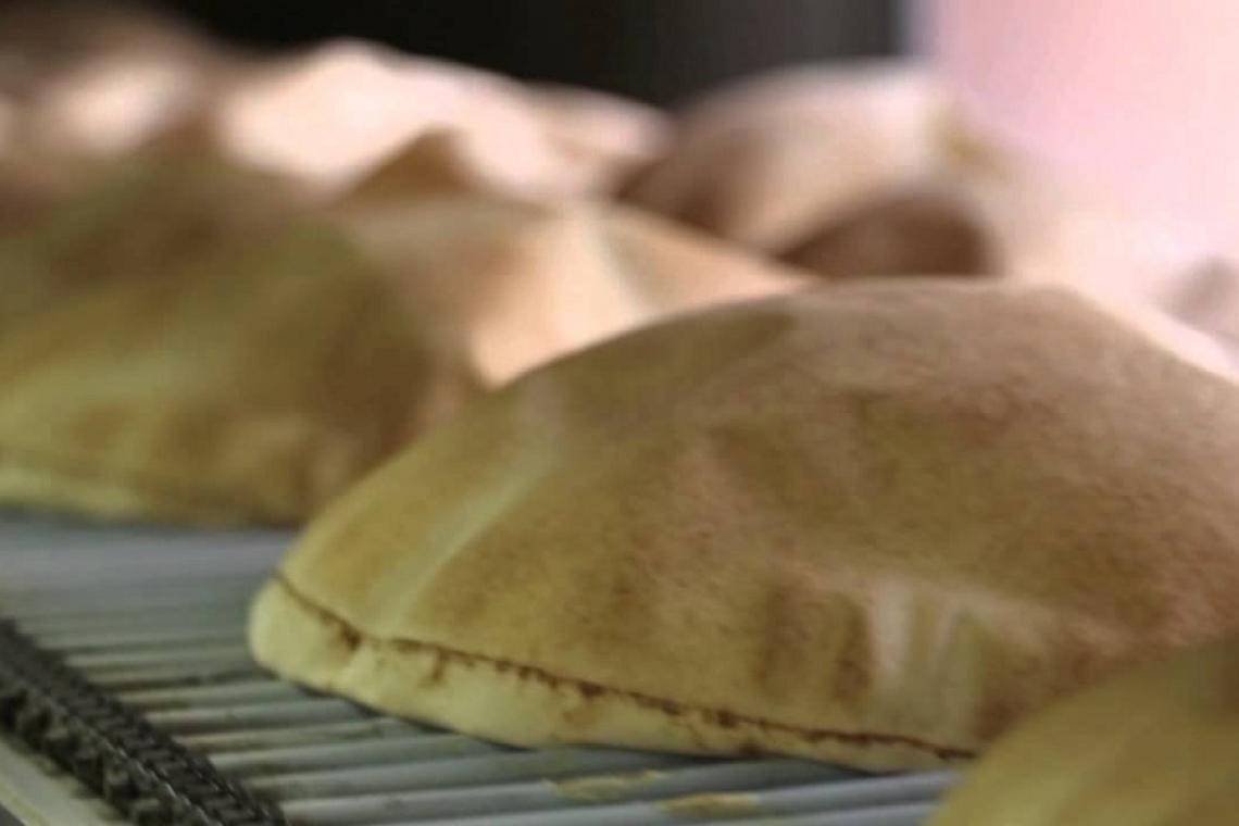 لا خبز يوم الاثنين!