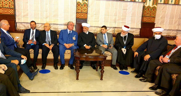 السُنّة ضمانة لبنان..