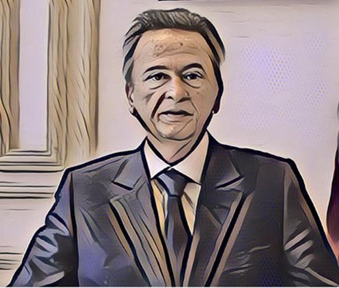 حاكم لبنان