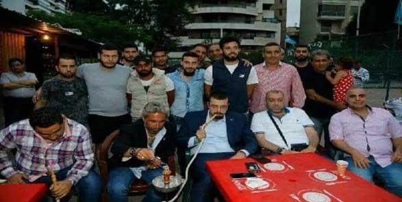 أحمد الحريري مديراً لحملة ريفي الانتخابية