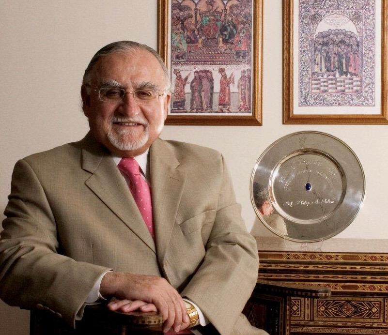 فيليب سالم: من نحن وما هي ميزة لبنان