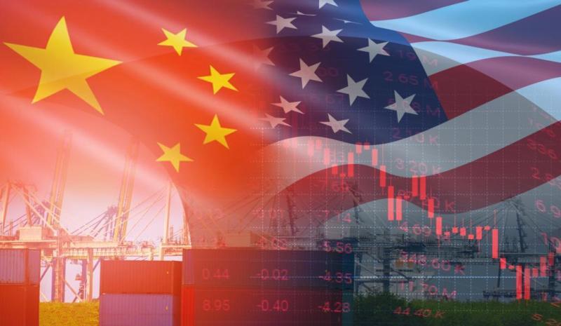 هل تتنصل الولايات المتحدة من ديونها للصين