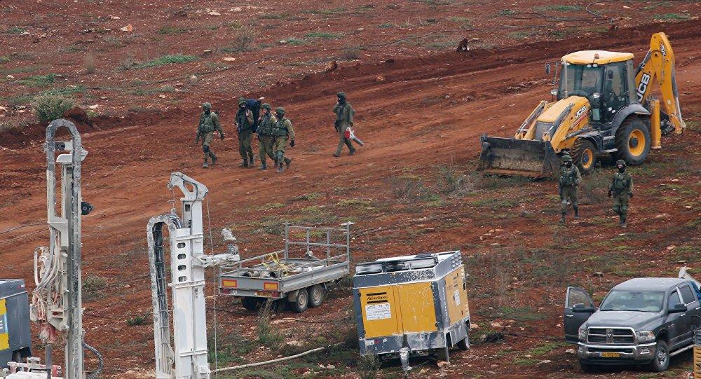 إسرائيل تستعد لحرب لبنان الثالثة