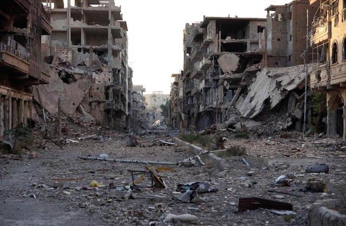 إعمار سوريا وأحلام العصافير في لبنان