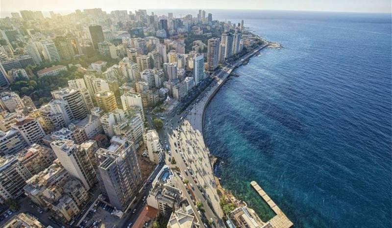 بيروت تتبلغ قرارات أميركية هامة