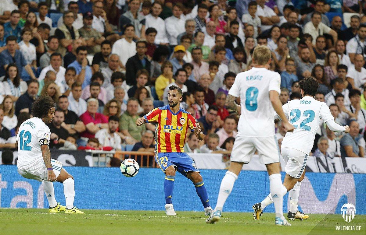 الدوري الإسباني: ريال مدريد ينجو من الخسارة