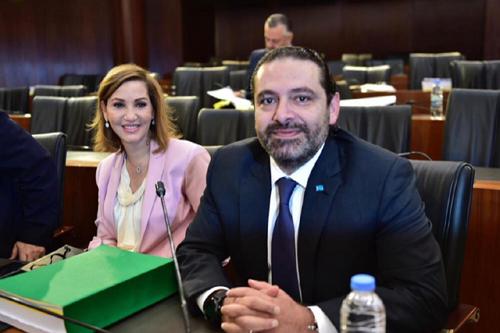 الحريري: ما من حزب سياسي رابح في الموازنة