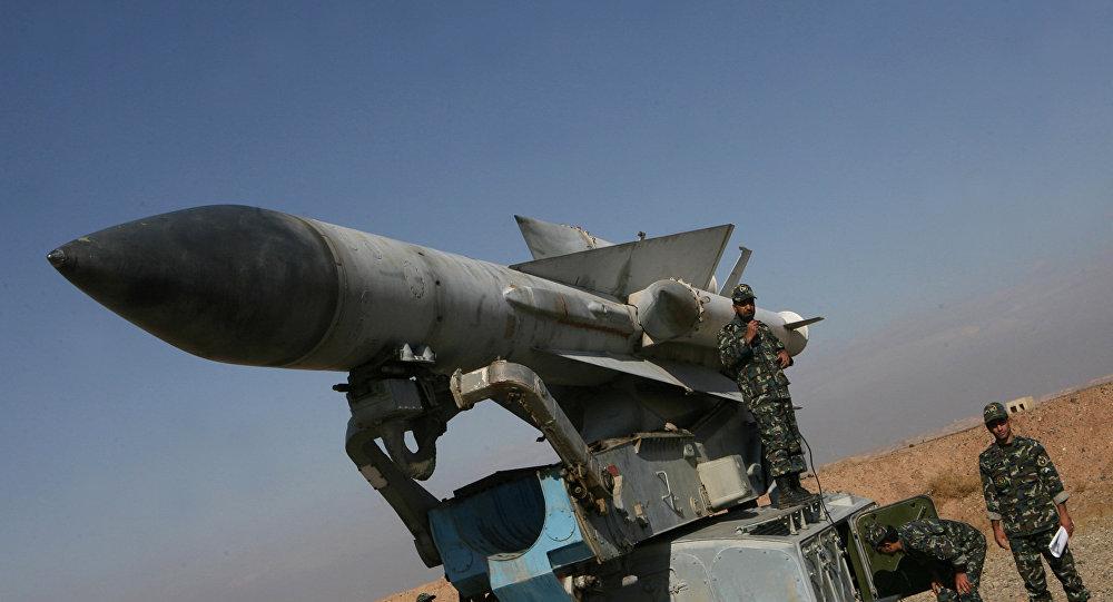 جنرال سوري: الصواريخ الاستراتيجية تغطي...