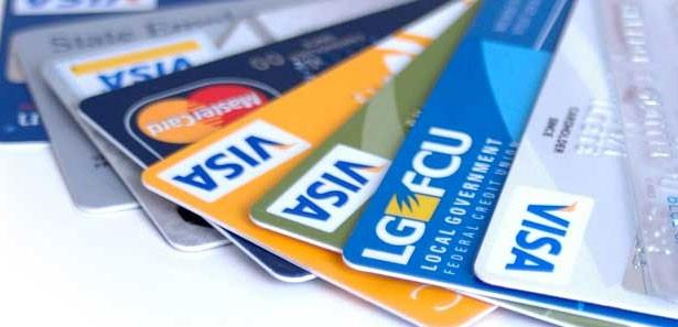 بريد الكتروني لسرقة أرقام بطاقات الإئتمان