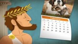 هل تعلم لماذا يحتوي شهر فبراير على 28 يوم