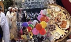 عادات غريبة للاحتفال بعيد الاضحى حول العالم