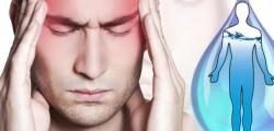 اعراض نقص الماء في الجسم