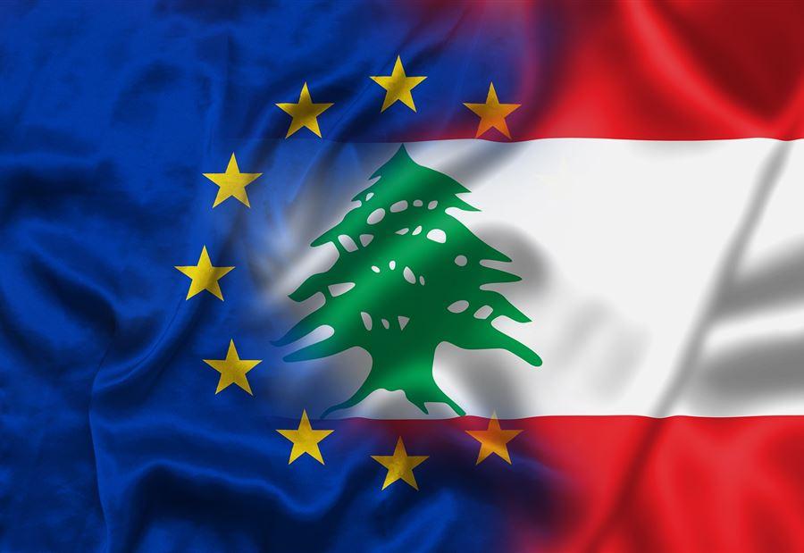 تعليق أوروبيّ على تشكيل الحكومة