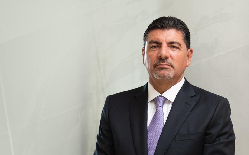 بهاء الحريري أوقف دعمه لمنتديات الحلبي