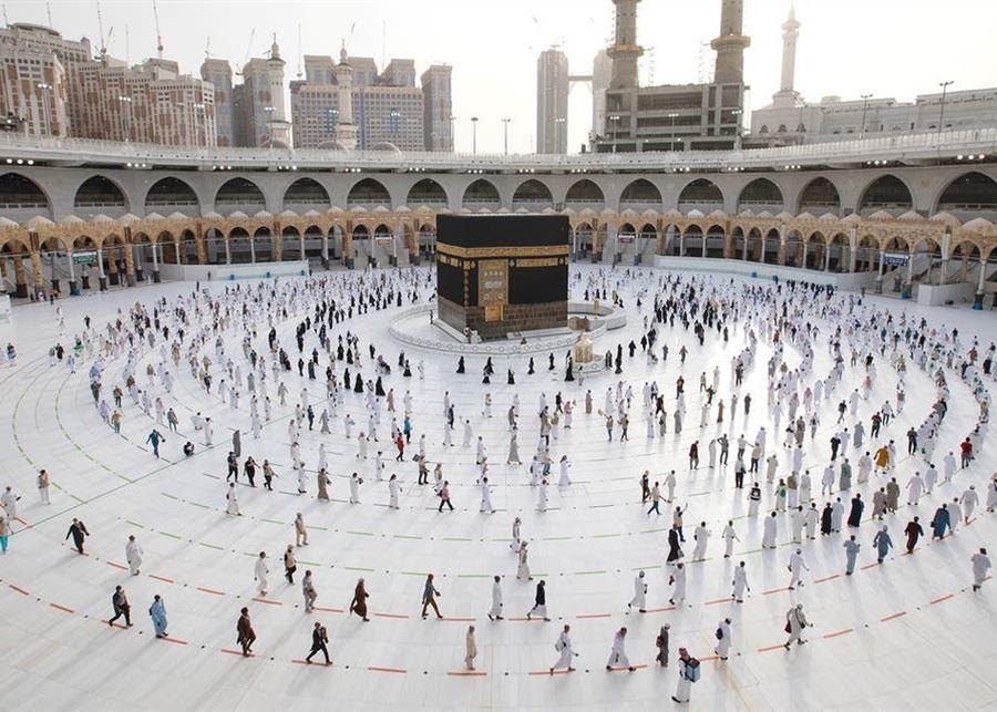 السعودية: اقتصار الحج على المُقيمين في...