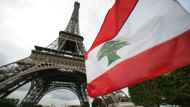 مؤتمر باريس حول لبنان... رسالة واضحة...