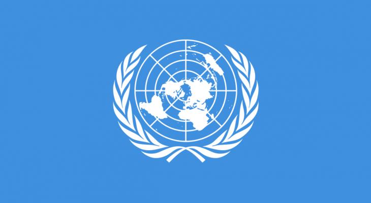 المنسق الخاص لعملية السلام بالشرق الأوسط:...