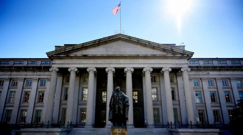 الدعم المالي يحتاج الى موافقة واشنطن